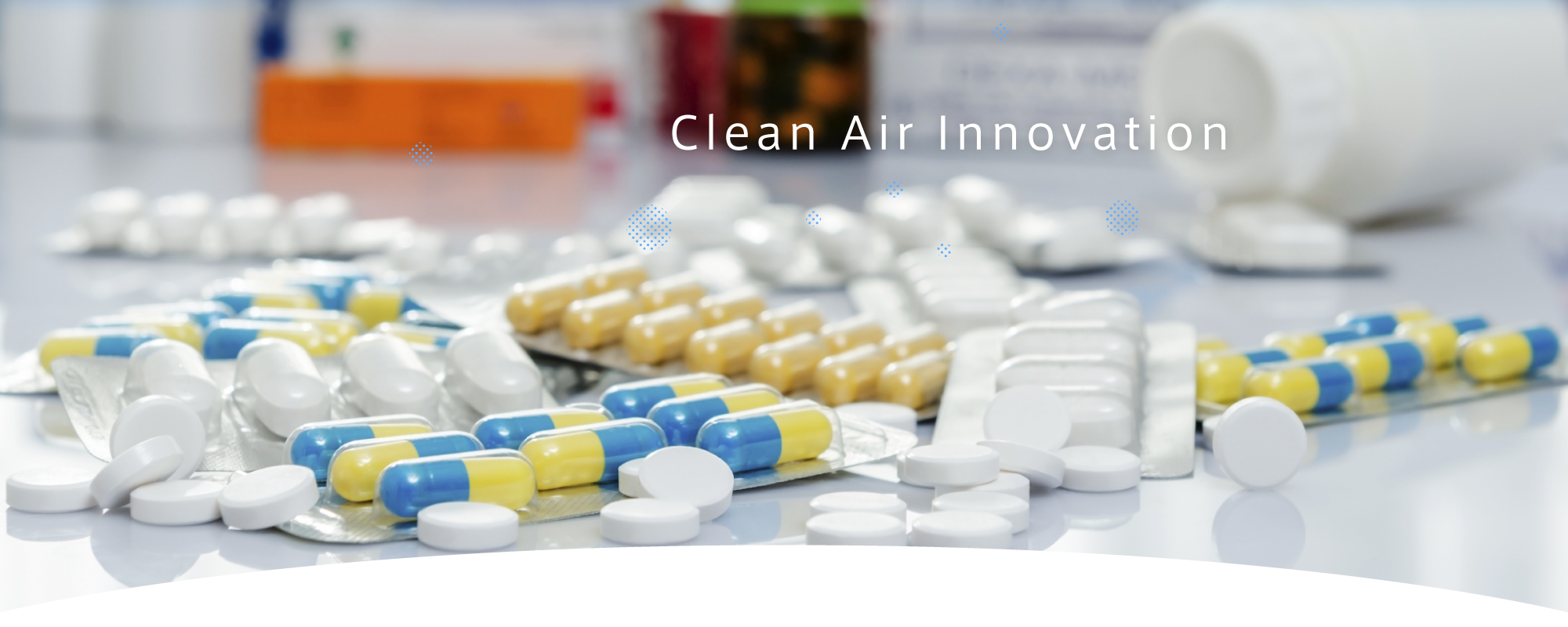 Clean Air Innovation